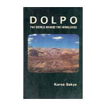 dolpo the world behind the himalayas